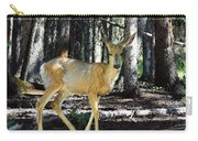 Dappled In Light Carry-all Pouch