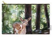 Dappled Innocence Carry-all Pouch