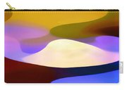 Dappled Light Panoramic 4 Carry-all Pouch
