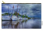 Darien Harbor Carry-all Pouch