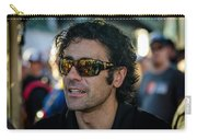 Dario Franchitti Carry-all Pouch