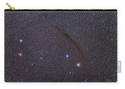 Dark Doodad And Ngc 4372 Carry-all Pouch