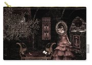 Dark Dream II Pretty As A Picture Carry-all Pouch