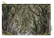 Dark Hedges  Carry-all Pouch