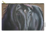 Dark Horse Carry-all Pouch