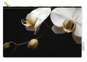Dark Orchid Carry-all Pouch