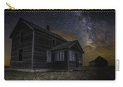 Dark Place Carry-all Pouch
