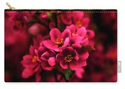 Dark Spring Dreams Carry-all Pouch