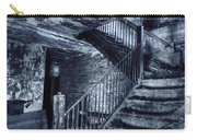 Dark Staircase Carry-all Pouch
