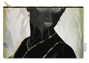 Dark Vision - Featured On Comfortable Art And A Place For All Groups Carry-all Pouch