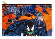 Darkhawk Issue 13 Homage Carry-all Pouch