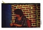 Darlin Ingrid Berry 12-11-13 Carry-all Pouch