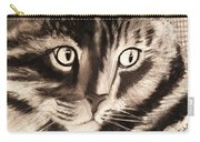 Darling Cat Carry-all Pouch