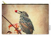 Darling Starling Carry-all Pouch