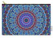 Darren's Mandala Carry-all Pouch