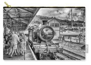 Dart Valley Railway Carry-all Pouch