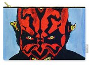 Darth Maul 4 Carry-all Pouch