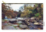 Dartmeet Carry-all Pouch