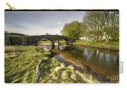 Dartmoor Bridge  Carry-all Pouch