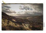 Dartmoor Drama Carry-all Pouch