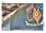 Darwin's Pride-b52 Bomber Carry-all Pouch