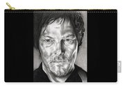 Daryl Dixon - The Walking Dead Carry-all Pouch