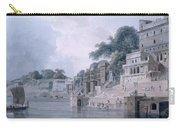 Dasasvamedha Ghat, Benares, Uttar Carry-all Pouch