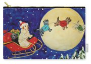 Dash Away Carry-all Pouch