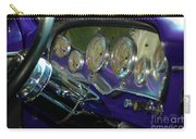 Dashboard Glam Carry-all Pouch