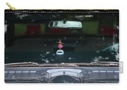 Dashboard Hula Girl Carry-all Pouch