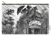 Bus, 1856 Carry-all Pouch