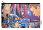 Dave Matthews And Tim Reynolds At Radio City Carry-all Pouch