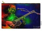Dave Matthews Carry-all Pouch