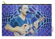 Dave Matthews Pop-op Series Carry-all Pouch