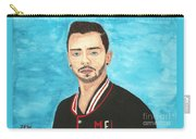 Tom Sismey Carry-all Pouch