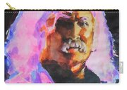David Crosby Carry-all Pouch