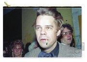 David Johansen 1988 Carry-all Pouch