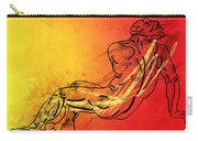 David Carry-all Pouch