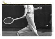 Davis Cup Play Carry-all Pouch