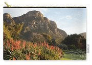 Dawn At Kirstenbosch Carry-all Pouch