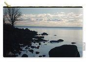 Dawn At The Cove Carry-all Pouch