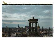 Dawn In Edinburgh Carry-all Pouch