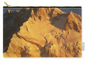 Dawn On Kangchenjunga Talung Face Carry-all Pouch