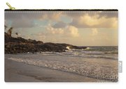 Dawn On The Coral Sea Carry-all Pouch