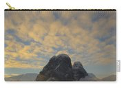 Dawn Over The Lemaire Carry-all Pouch