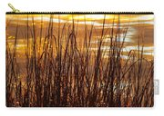 Dawn's Early Light Carry-all Pouch by Karen Wiles
