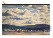 Dawson City Carry-all Pouch