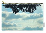 Day Dreaming With Clouds Carry-all Pouch