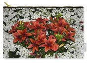 Day Lillies Carry-all Pouch