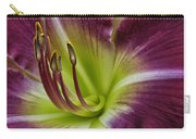 Day Lily Intimate Carry-all Pouch